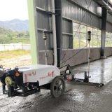 小型混凝土路麪攤鋪機 手扶混凝土整平機
