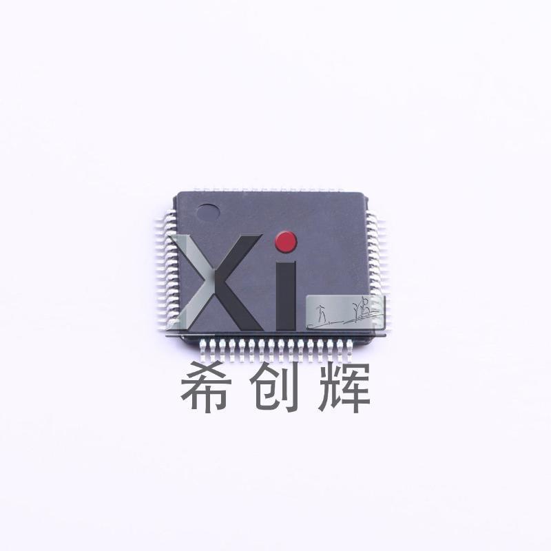 (美国微芯)/PIC18LF6722-I/PT原装