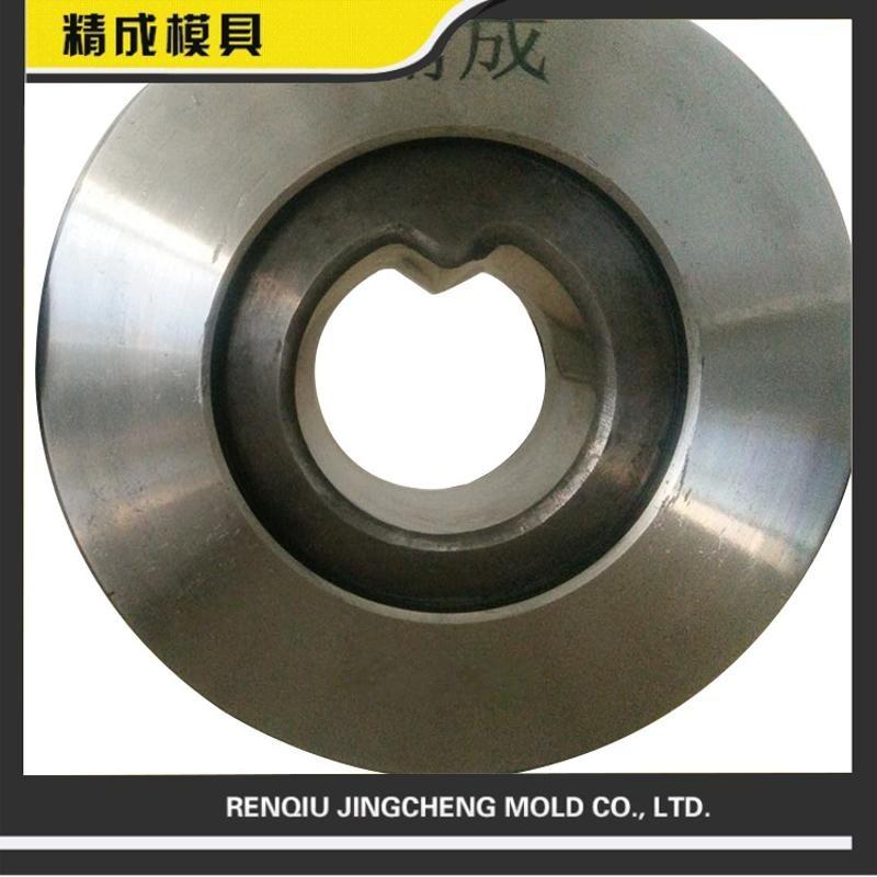 定做异型钨钢冷拔模具 正方形六角形异型钨钢模具 硬质合金模具