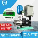 恆壓供水 無塔供水設備 家用自動無塔供水器
