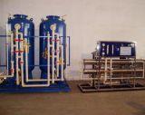 锅炉用水处理设备