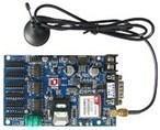 GPRS无线LED控制卡