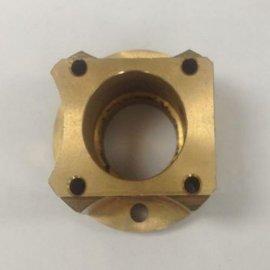 黄铜精密机械零件