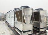 青岛地区酒店空气源热泵热水工程