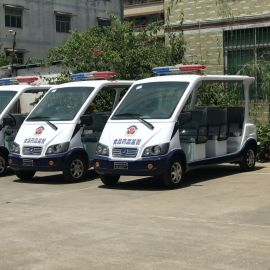 四轮巡逻电瓶车 XY-X4 厂家直销
