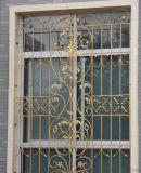 铁艺防盗窗价格是多少?