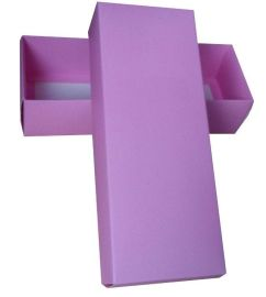 袜子包装盒定做 内裤牛皮纸盒 印刷包装彩盒厂家供应