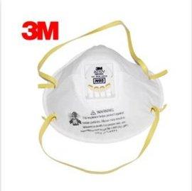 3M8210防颗粒物防护口罩保证正品
