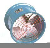 超低噪轴流风机排名