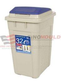 西诺环保系列垃圾桶模具