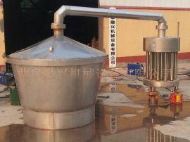 玉米酿酒设备