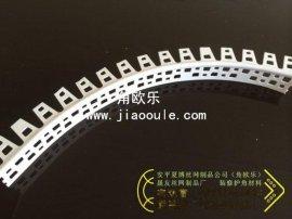 云南地区夏博PVC弧形护可弯护角-曲线造型线-PVC可弯线-C形线-做造型护角线