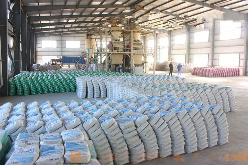 新大地pvc塑膠地板專用自流平水泥