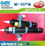 cox气动专业玻璃挤压打胶枪/可喷施滴施的胶枪