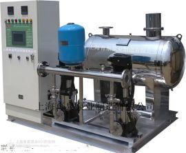 育泉泵业--YQWG系列 无负压供水设备