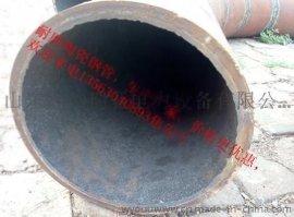 DN300耐磨陶瓷管价格