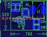 移动电源电路控制板金祥彩票注册开发单片机方案开发