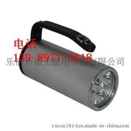 BW7101手提防爆探照灯