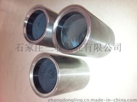 AH型渣浆泵配件C075轴套