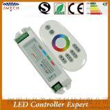 晶美電子;QC17W;2.4G觸摸控制器 RGB控制器 RGBW控制器 LED控制器燈帶控制器
