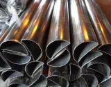 不锈钢半圆管 不锈钢镘头管 不锈钢异形管