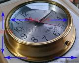 IMPA370204航海石英鍾 船用時鍾 船用航海計時儀 帶CCS證書銅殼