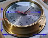 IMPA370204航海石英鐘 船用時鐘 船用航海計時儀 帶CCS證書銅殼