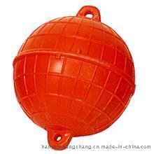塑料海洋浮球热板焊接机