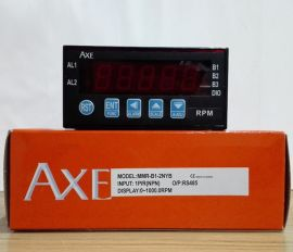 MM2-F52-20NB台湾钜斧台湾AXE电表PT热电偶温度表