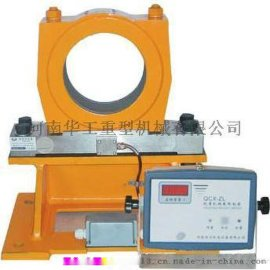 工厂直销 现货供应 QCX(12.5T-20T)型轴承座式超载限制器