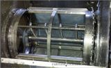 一個帶抽水馬達和冷卻液過濾裝置的水箱