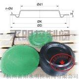 ZMA-1#~6#精小型氣動調節閥膜片