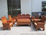 卓瑞紅木實木沙發組合 紅木沙發婚房沙發 新中式沙發 現貨123位