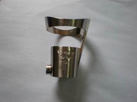 骏锋锌合金压铸射灯灯杯