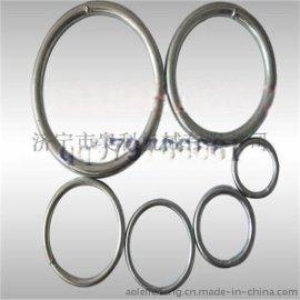 焊接圆环 圆环厂家 金属圆环 量大从优
