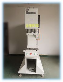液压KTCB20吨落地式单臂液压机