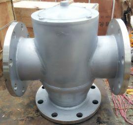 弗瑞特氨罐专用不锈钢双呼吸阀HXT/2-10P