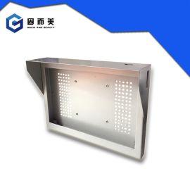 定制路考仪 模拟器显示器外壳设备机等仪器外壳 免费打样镀锌钢板