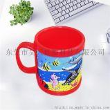 东莞生活用品硅胶马克杯厂家定制