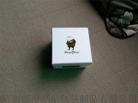 礼品盒翻盖盒精美领带盒