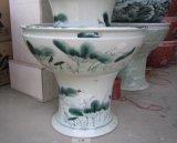 供應商務饋贈禮品大缸 慶典禮品陶瓷大缸 收藏品大缸