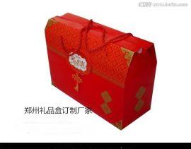 牛肉丸子礼品盒 河南烩面礼品箱