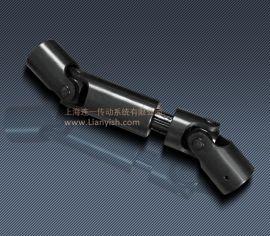 上海连一厂家直销WHL万向传动轴 十字万向轴