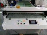 服装衣片数码直喷印花机,服装彩印设备