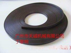 冰箱磁条生产线 磁性密封条挤出生产设备 十年专业厂家