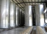 四川德阳市有没有生产加工不锈钢白酒储罐公司厂家