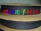 无卤环保超薄型,双壁型,高温型黑色,透明(PE)热缩管