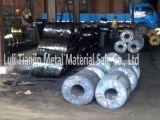 天津鲁立金属现货供应36*0.25mmQ195热镀锌桥梁波纹管带钢