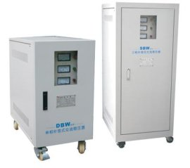 貼片機|檢測儀器專用全自動20KVA電力穩壓器