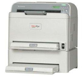DRYPIX2000干式成像仪